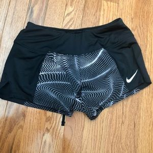 Nike Dri-Fit Athletic Shorts